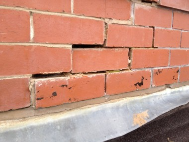 When can a Landlord make structural repairs or improvements to a tenanted building?