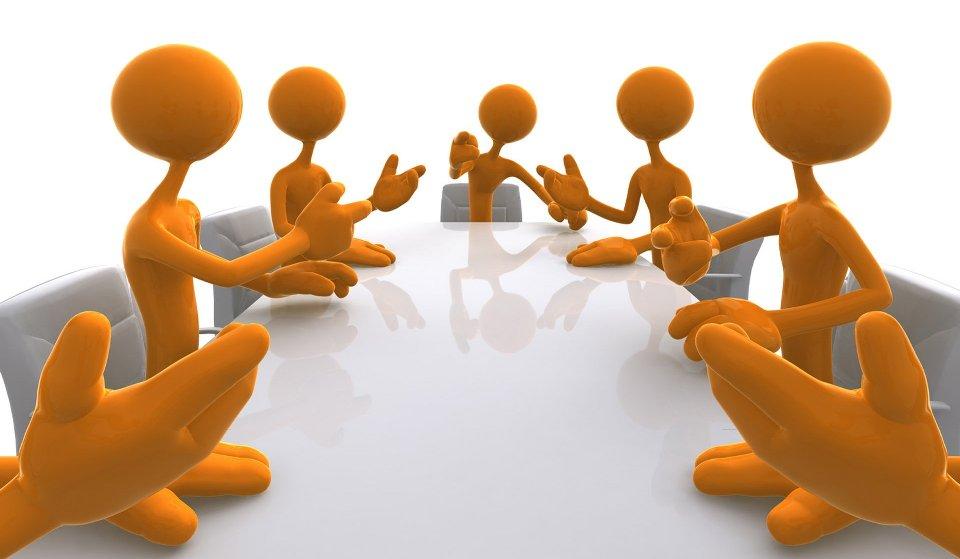 Meetings of Bodies Corporate